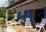Location vacances La Motte - Villa Transenprovence-2