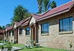 Location vacances Upington - Casa Calida Guest House-2