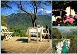Location vacances Grimacco - Cosy cottage with views near Kobarid-1