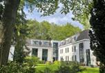 Hôtel Apeldoorn - Witte Berken Natuurhotel-1