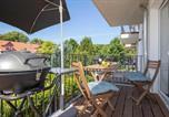 Location vacances Rerik - Ferienwohnung Sonnendeck-2