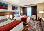 Hôtel Paris - Choctaw Casino Hotel - Grant-2
