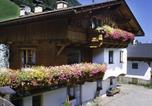 Location vacances Neustift im Stubaital - Haus am Rain-2