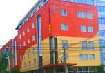 Hôtel Timişoara - Hotel Strelitia-1