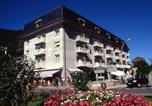 Hôtel Ax-les-Thermes - Résidence Le Grand Tétras