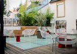 Hôtel 4 étoiles Duttlenheim - Hannong Hotel & Wine Bar-1