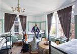 Hôtel Rotterdam - Hostel Room Rotterdam-2