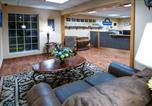 Hôtel Ardmore - Days Inn by Wyndham Pauls Valley-4