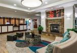 Hôtel Birmingham - Homewood Suites by Hilton Birmingham South Inverness-3
