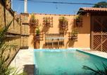 Location vacances Bertioga - Recanto das Novinhas-1