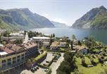 Hôtel Province de Lecco - Park Hotel Abbadia-1