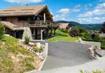 Location vacances  Vosges - Chalet Horizon 180-1