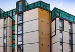 Hôtel Haddington - Edinburgh Rooms and Apartments-1