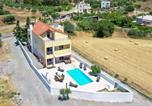 Location vacances Gennadi - Ritas Gennadi Villa-2