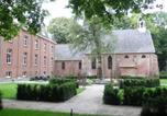 Hôtel Hilvarenbeek - Klooster Nieuwkerk Goirle-1
