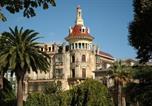 Location vacances  Lugo - Piso Soleado-1