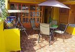 Location vacances San Miguel de Allende - Εїз Departamento Las Mariposas εїз-1