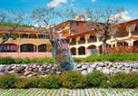 Hôtel San Felice del Benaco - Donna Silvia Hotel & Wellness Centre-1