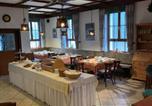 Hôtel Muggensturm - Hotel Anker garni-4