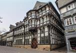 Hôtel Goslar - Romantik Hotel Alte Münze-1