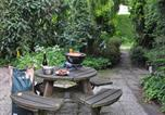 Location vacances Kamperland - Quaint Holiday Home in Kamperland with Garden-3