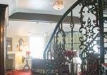 Hôtel Salt Lake City - Armstrong Mansion-1