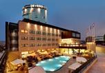 Hôtel Province de Monza et de la Brianza - Devero Hotel & Spa, Bw Signature Collection-1