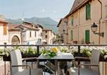 Hôtel Gardone Riviera - B&B La Bellavita del Garda Luxury-3