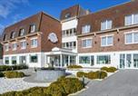 Hôtel Saint-Pol-sur-Mer - Ara Dune Hotel-1