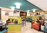 Hôtel Little Rock - La Quinta by Wyndham Little Rock - West-2