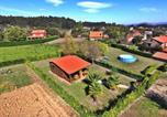 Location vacances Betanzos - Bungalow de Lubre-1