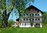 Location vacances Bad Heilbrunn - Pension Maria-1