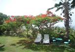 Location vacances  Guadeloupe - Gites Habitation Catherine-2