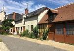 Location vacances  Indre - La Maison De Lucie-1