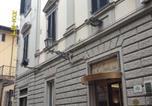 Hôtel Province de Prato - Hotel Flora-1
