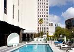 Hôtel Orlando - Aloft Orlando Downtown-2