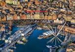 Location vacances Genoa - Apartment genova central-3