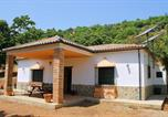 Location vacances Alpandeire - Casa Rural Molino de la Máquina-2