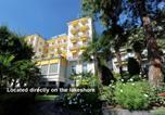 Hôtel 4 étoiles Montreux - Golf Hotel René Capt-4