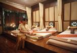 Hôtel Lat Krabang - Suvarnabhumi Suite Hotel-2