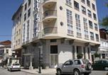 Hôtel Monforte de Lemos - Hotel Condes De Lemos-2