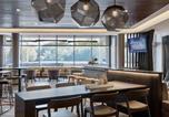 Hôtel Albuquerque - Springhill Suites by Marriott Albuquerque North/Journal Center-4