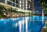 Location vacances  Malaisie - Nina Suite@The Robertson-1