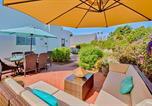 Location vacances La Jolla - #530 - Seashell Cottage-1
