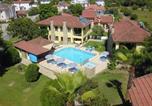Hôtel Dalyan - Summer Life Villa Apart-1
