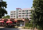 Hôtel Ruhstorf an der Rott - Appartmenthaus Thermenhof-2