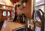 Villages vacances Parks - Verde Valley Tiny House 18-4