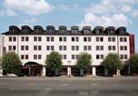 Hôtel Modum - Scandic Hønefoss-4