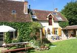 Location vacances  Nièvre - Fermette De Paques-3