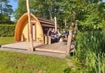 Location vacances Warendorf - Glamping Heidekamp-3